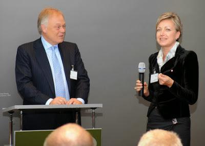 Vertretung der lettischen IHK in Bayern und Baden-Württemberg (7. November)