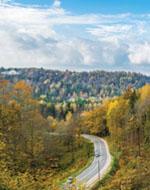 Top 10 Reiseziele in Lettland