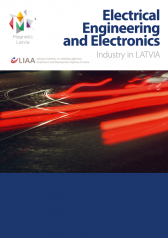 Electrical Engineering and Electronics Industry in Latvia