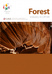 Forest Industry in Latvia