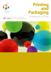 Printing and Packaging Industry in Latvia