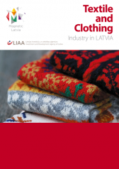 Textile and Clothing Industry in Latvia