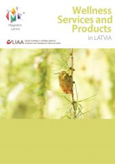 Wellness Services and Products in Latvia