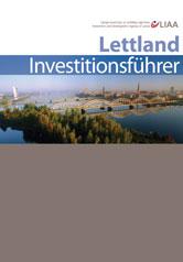 Lettland Investitionsführer