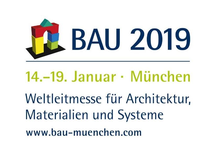 Lettland auf der Messe BAU 2019 in München
