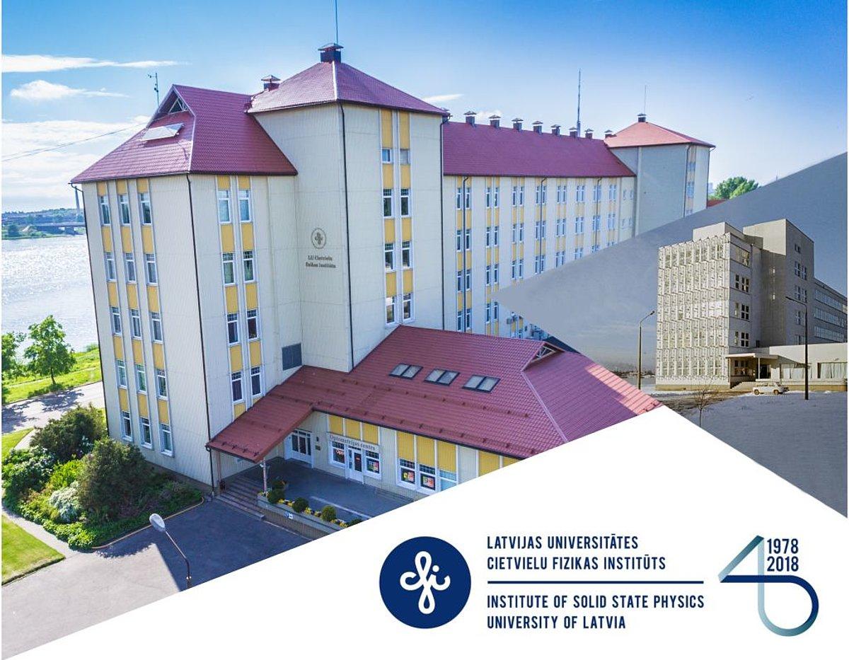EU-Projekt stärkt lettisches Kompetenzzentrum für Materialforschung