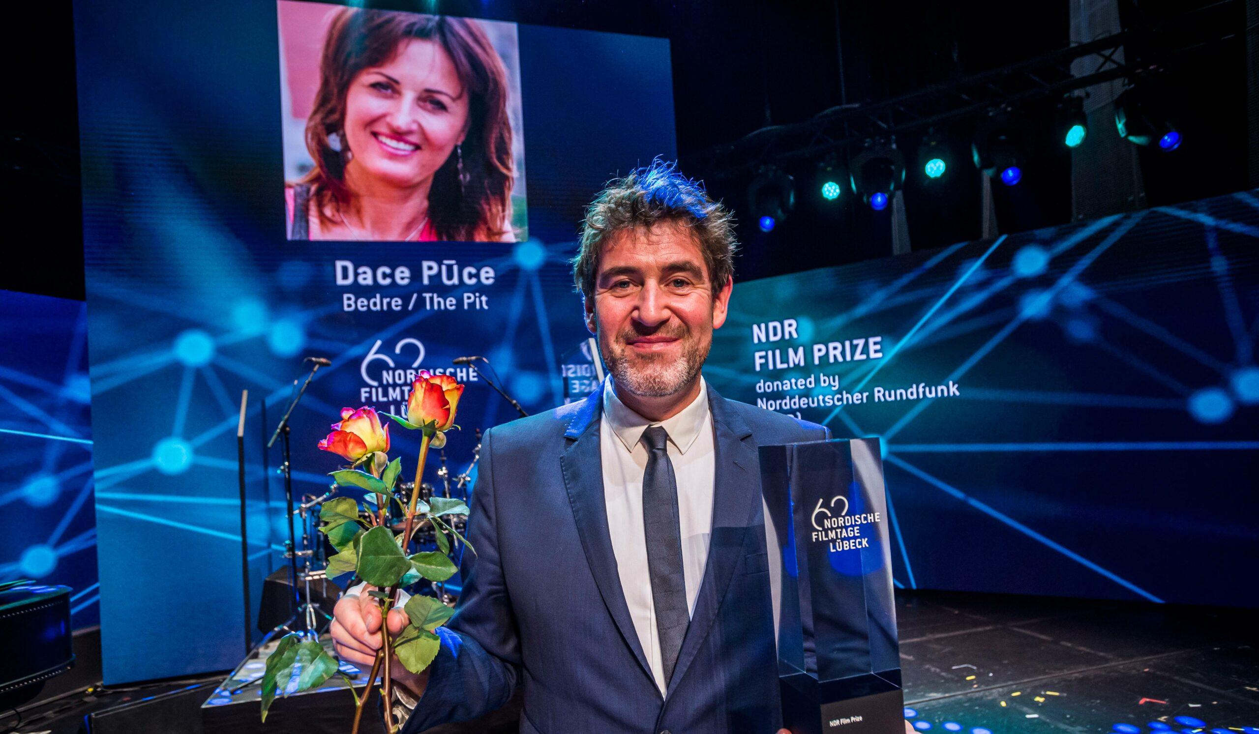 Der NDR Filmpreis der Nordischen Filmtage 2020 geht nach Lettland