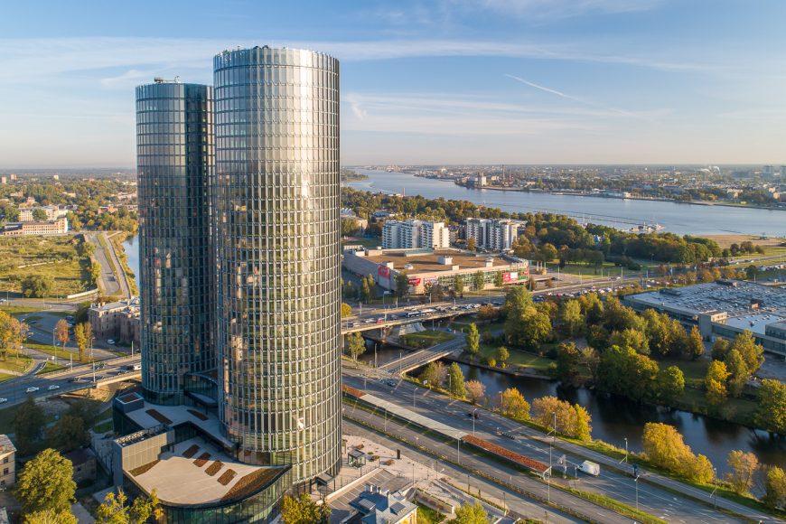Swisscom eröffnet DevOps Center in Lettland