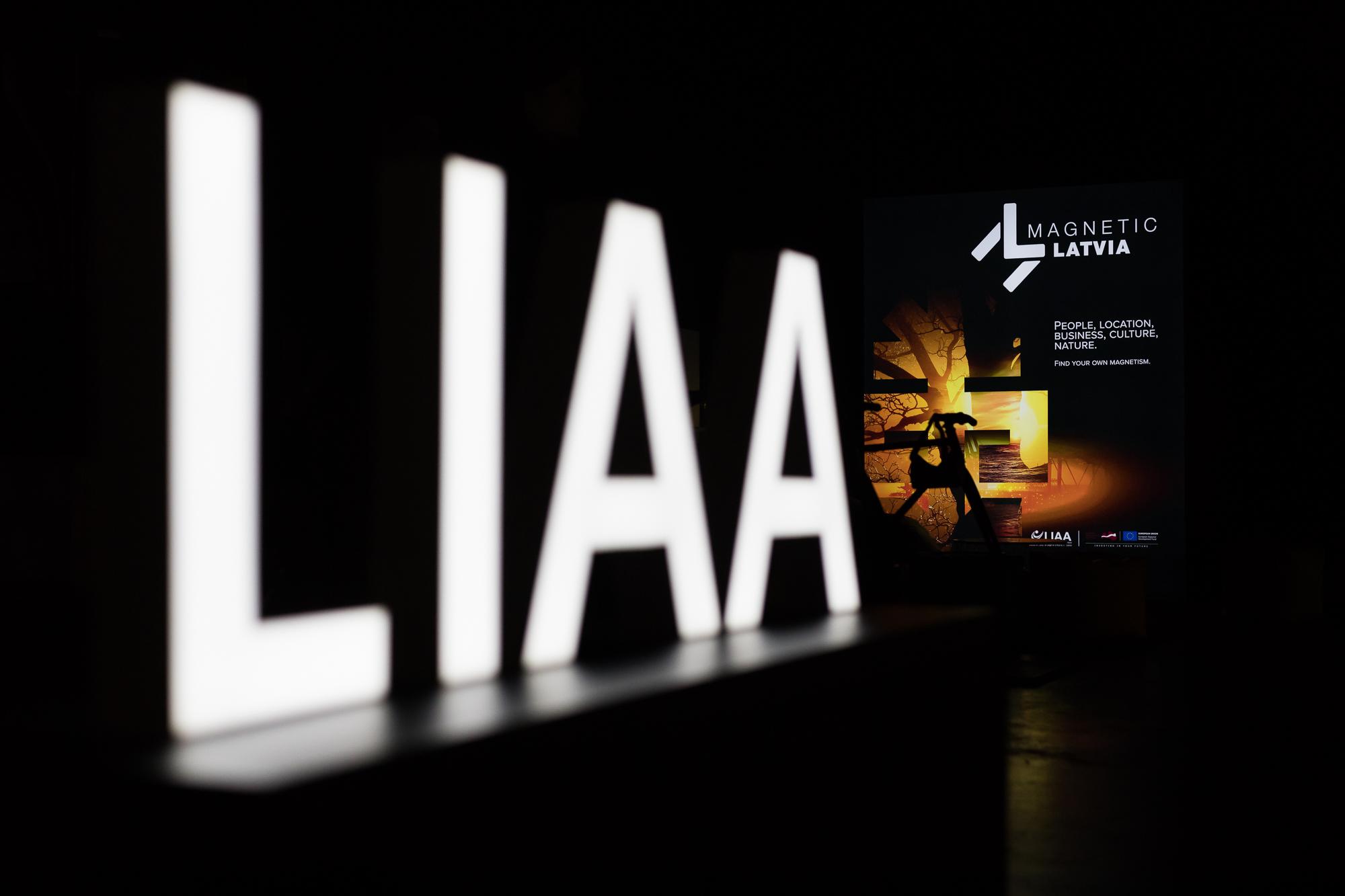 Die LIAA blickt auf ein erfolgreiches Jahr 2020