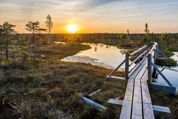 Reisen nach Lettland – die aktuelle Lage
