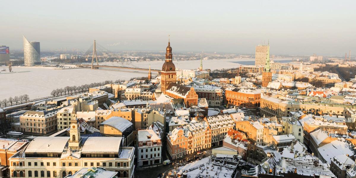 Lettland ist Spitzenreiter bei der Mitarbeiterbeteiligung