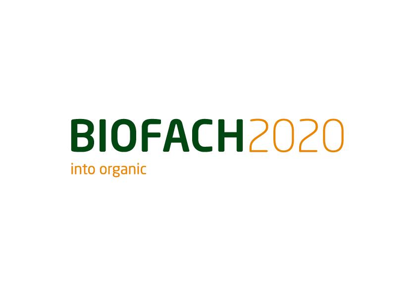 Biofach 2020 in Nürnberg
