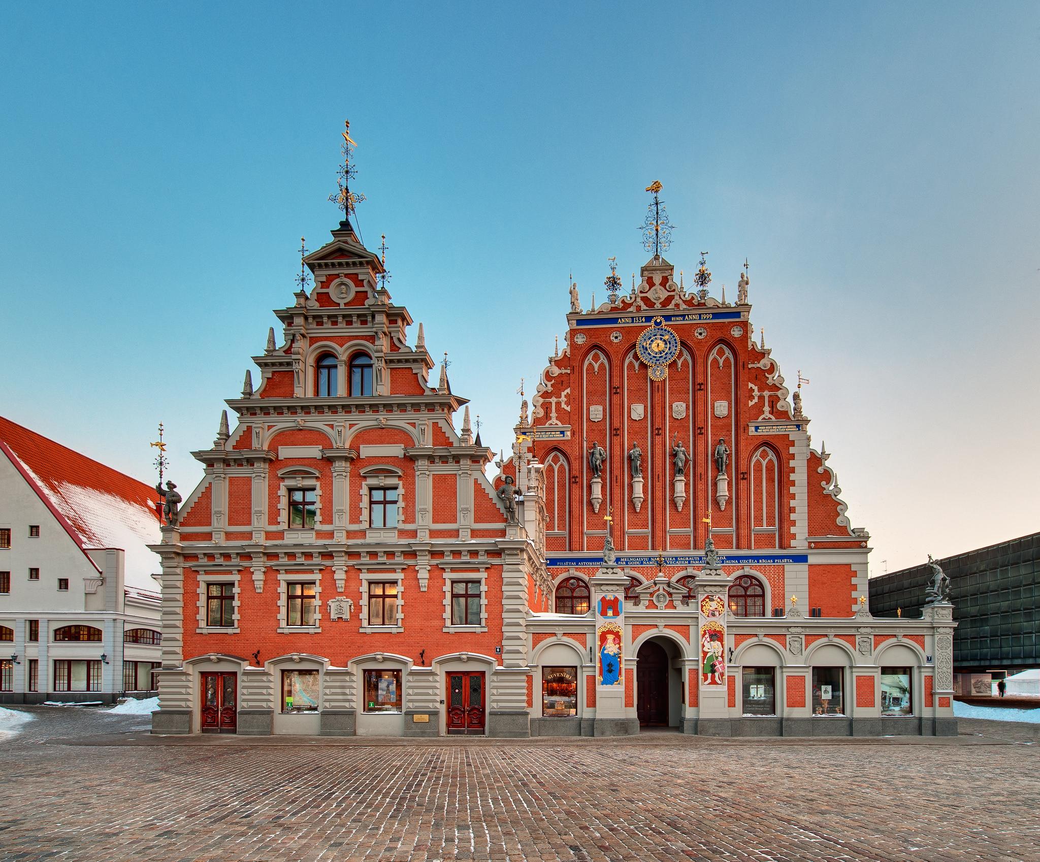 Riga unterzeichnet Erklärung zur nachhaltigen digitalen Transformation