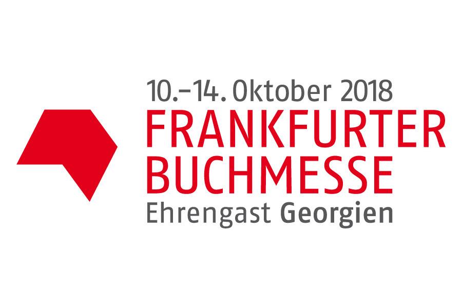 Lettland auf der Frankfurter Buchmesse 2018