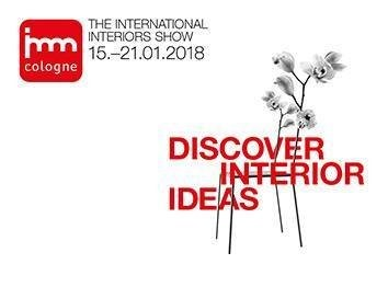 Lettland auf der Möbelmesse IMM