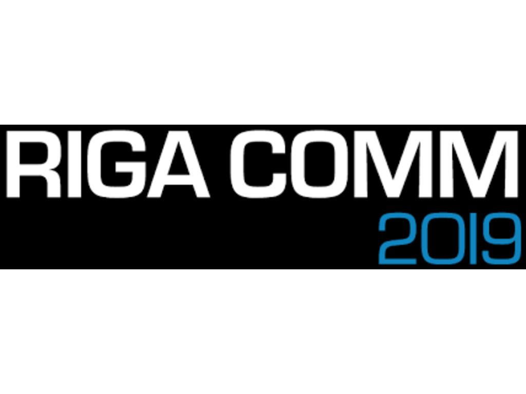 Riga Comm 2019