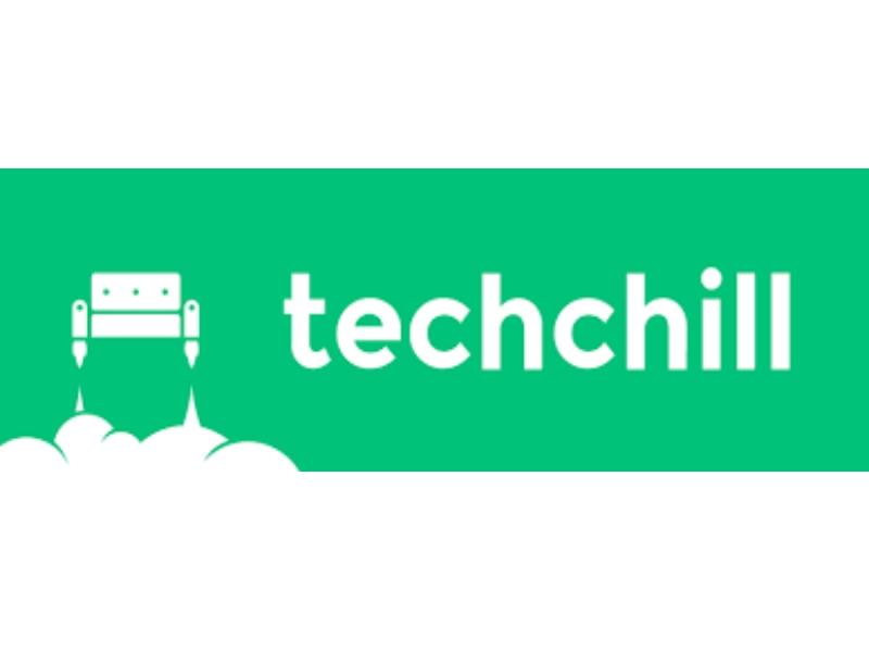 TechChill 2020 in Riga