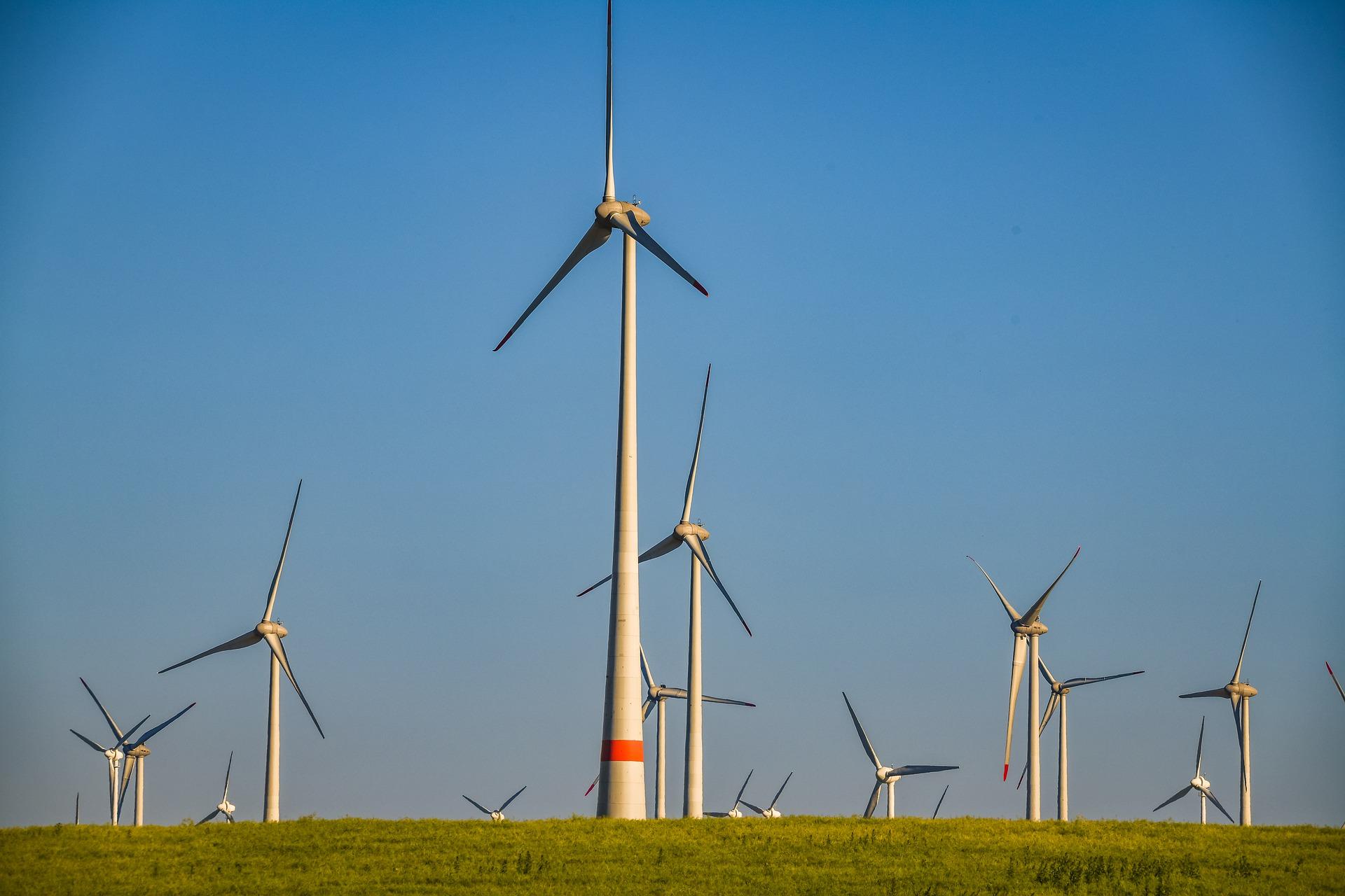 Baustart für Windpark bei Ventspils im April