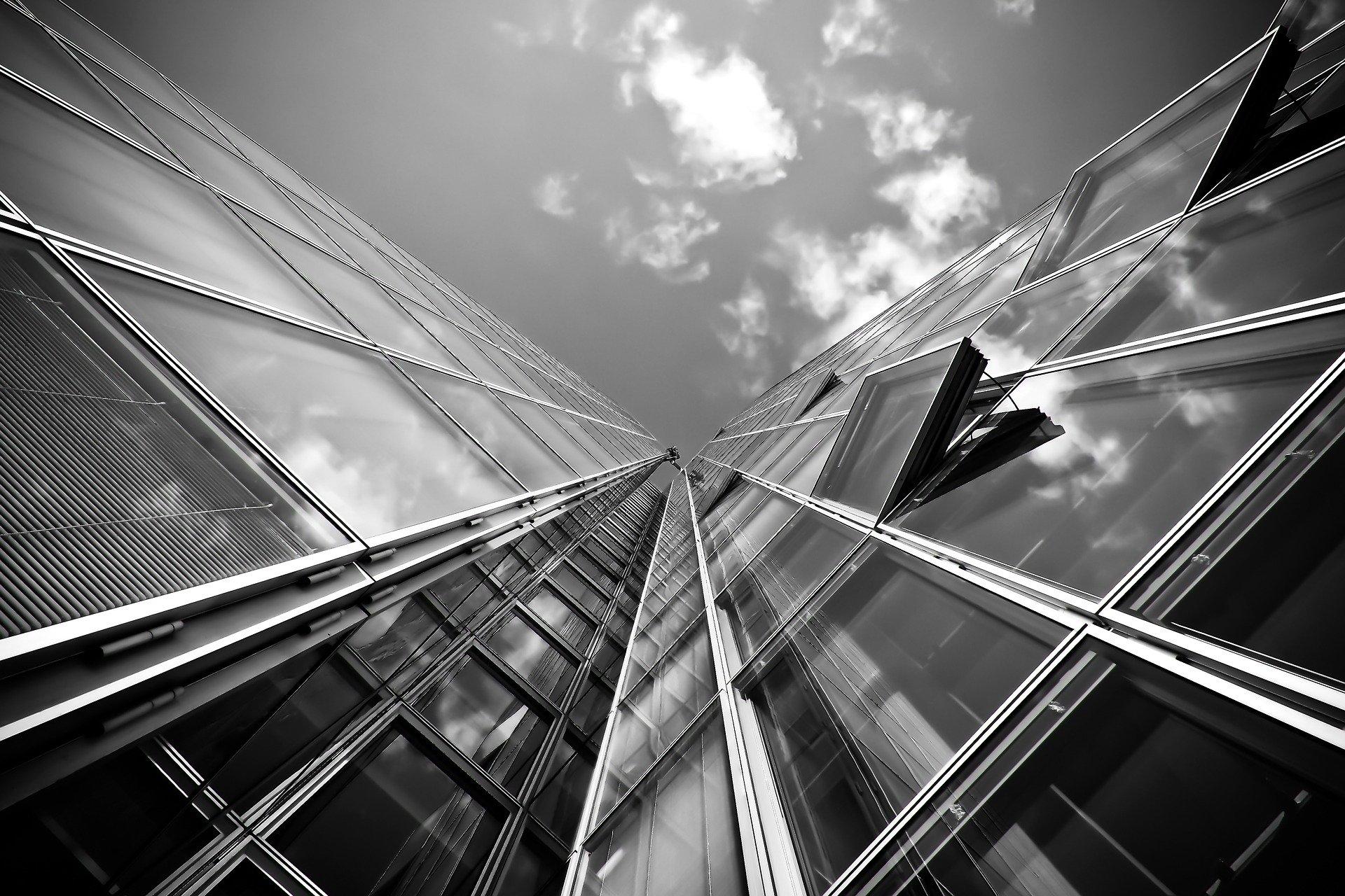 Verfügbarkeit und Kosten von Büroflächen – wichtiger Indikator für Investitionen