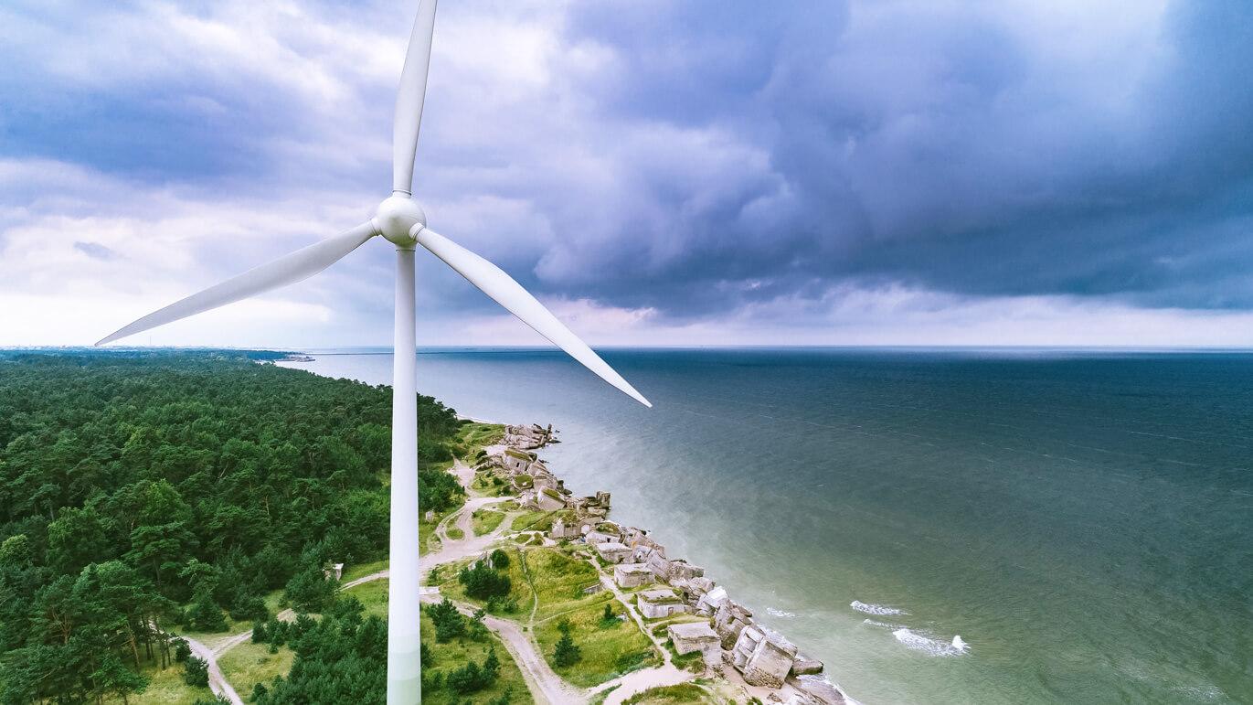 gruene technologie lettinvest lettland